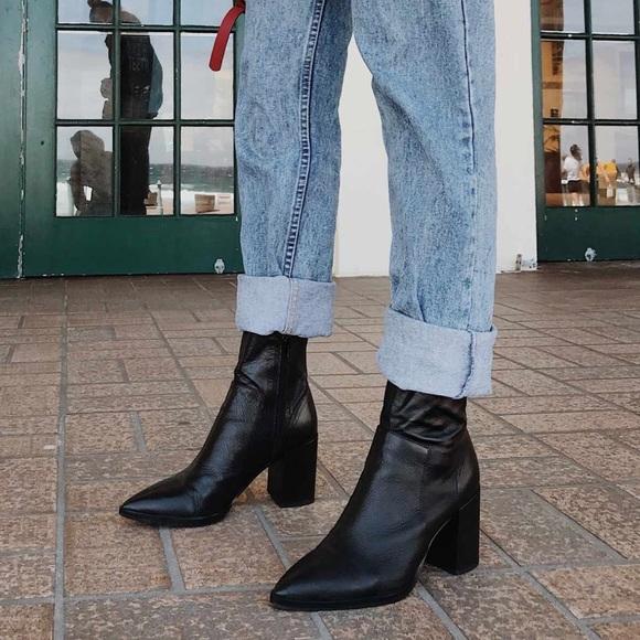 Brazen Tony Bianco Boots